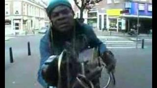 Beste Straatmuzikant Van Rotterdam!