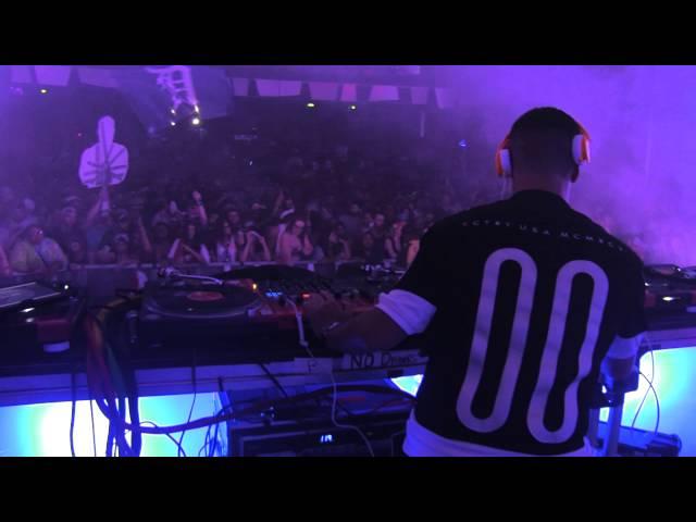 DJ Snake - TURN DOWN FOR WHATEVER HOLY SHIP