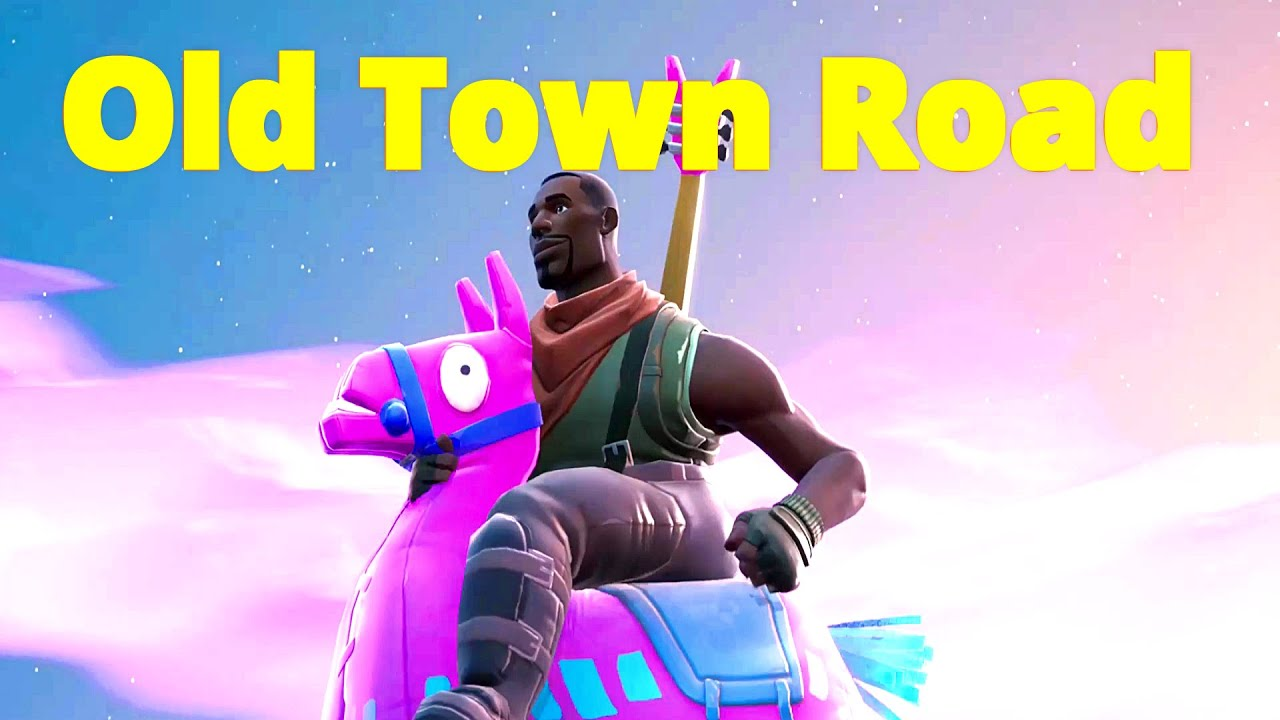 Roblox Oof Town Road Id Fortnite Music Codes Old Town Road