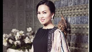 Trò chuyện với Hà Phương - Vui Sống Mỗi Ngày [VTV3 - 27.12.2013]