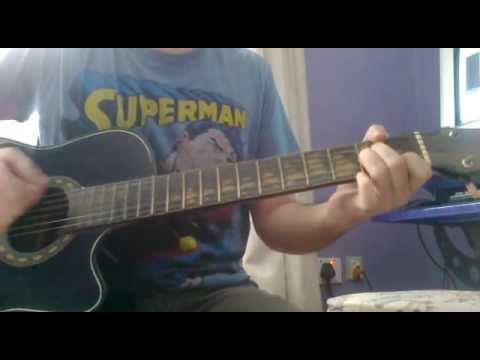 The Kinks Well Respected Man Guitar Cover Youtube