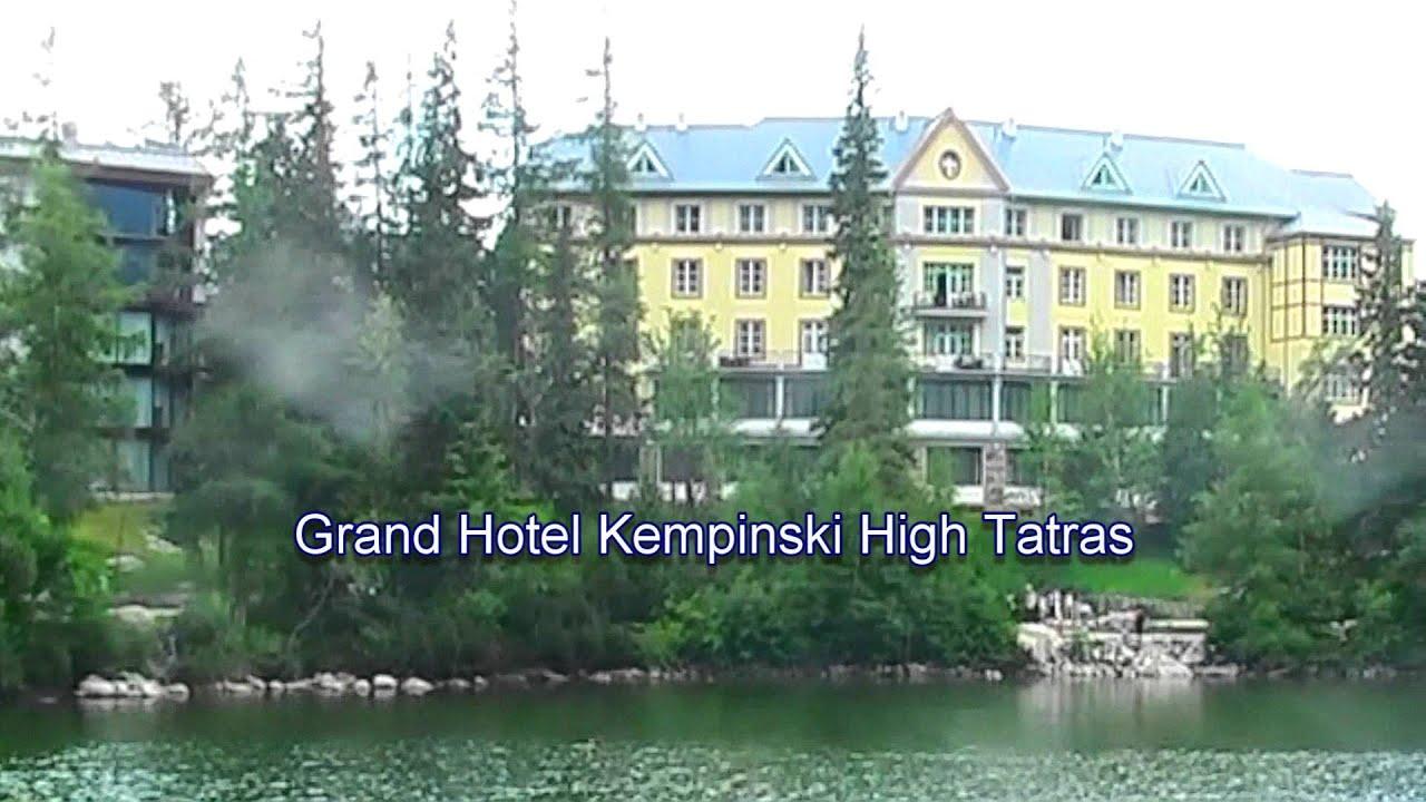 Grand Hotel Tatry