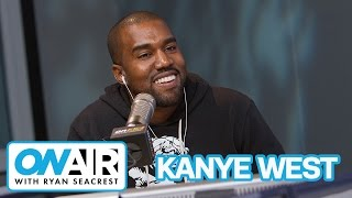 """Kanye West Talks Rihanna, """"FourFiveSeconds"""" 