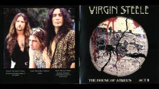 Virgin Steele - The House Of Atreus, Act II [Full album tracklist]