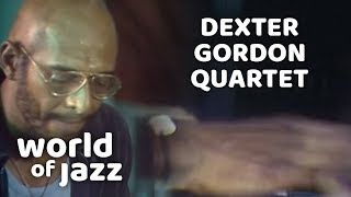Dexter Gordon Quartet Live At The North Sea Jazz Festival • 15-07-1979 • World of Jazz