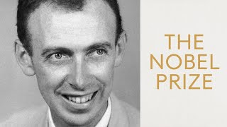 Interview with James Watson: Nobel Prize in Physiology or Medicine, 1962