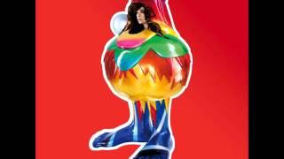 Björk - Pneumonia