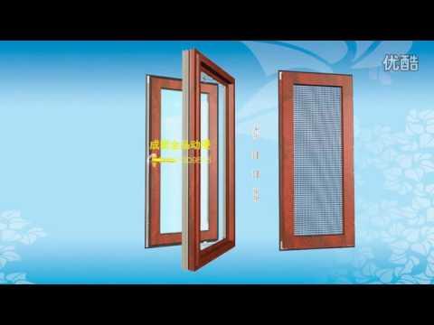 Casement Windows in Mc Kinney