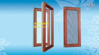 Aluminium casement window door installation video how to make aluminium windows