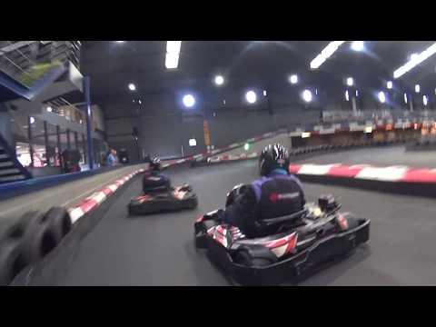 Pole Position / Team Sport Karting Leeds Race 1 of 2