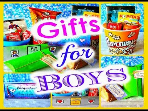 gifts for boys valentines day gifts ideas for him boyfriend friends estarlinadiy youtube