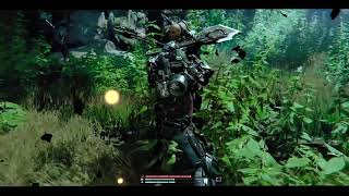 THE SURGE 2 First Look Gameplay Trailer PS4 Xbox One PC 2019