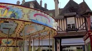 Deauville, the playground of the rich and famous Parisians