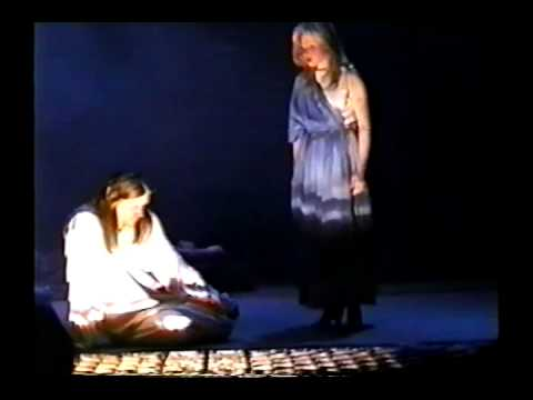 ИХС 02.06.04 - Колыбельная Магдалины