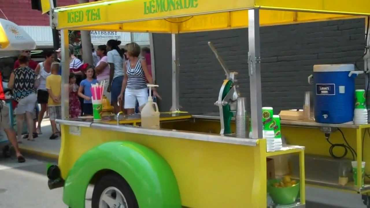 lemonade machine for sale