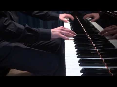 What a Wonderful World (piano solo)
