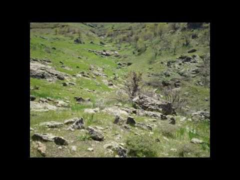 Mazlum Arslan Tarafindan Kil Köylülerine Armagandir
