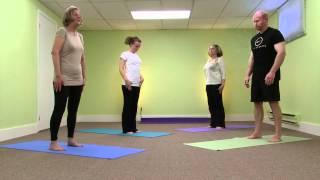 The Callanetics Exercise Method