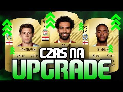 FIFA 18 - Czas na upgrade!