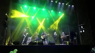 Родион Газманов спел в Керчи про Люси