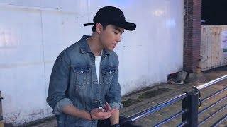 Download Lagu Bernard Dinata - Breeze (Official Music Video)
