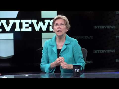 Does Elizabeth Warren Welcome Curt Schilling