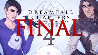 Cry Plays: Dreamfall Chapters - Book Three [P4] [Final]