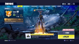 Fortnite Battle Royale - Season 4 PS4 [29-5-2018]