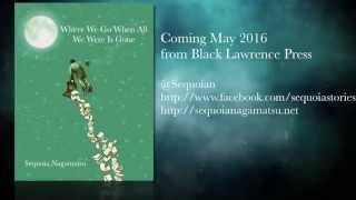 Where We Go When All We Were Is Gone Book Trailer