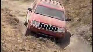 Jeep Grand Cherokee, Car Review of 2005