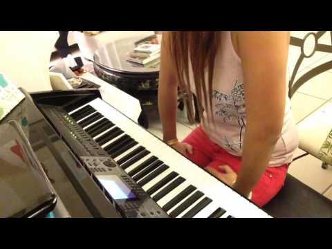 Blue Stone Alley - Piano Tiles Version *CongFei* - Piano ...