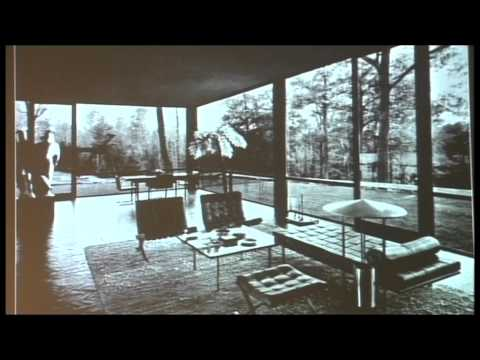 Beatriz Colomina - Blurred Vision: Architectures of Surveillance from Mies to SANAA