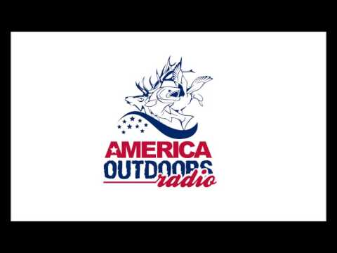 America Outdoors Radio August 13th, 2016 National Edition