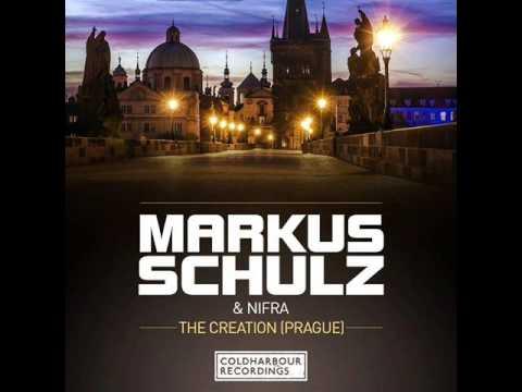Markus Schulz & Nifra - The Creation [Prague] (Original Mix)