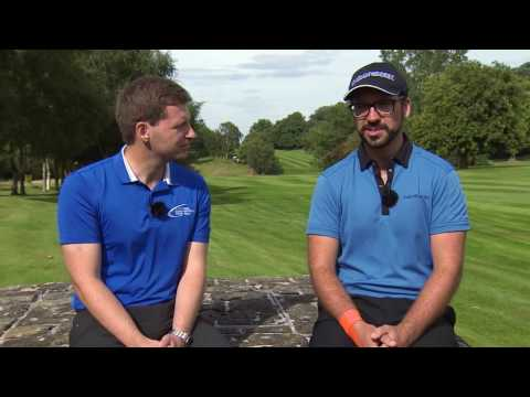 HotelPlanner.com PGA EuroPro Tour: COBRA PUMA GOLF Championship - Hawkstone Park