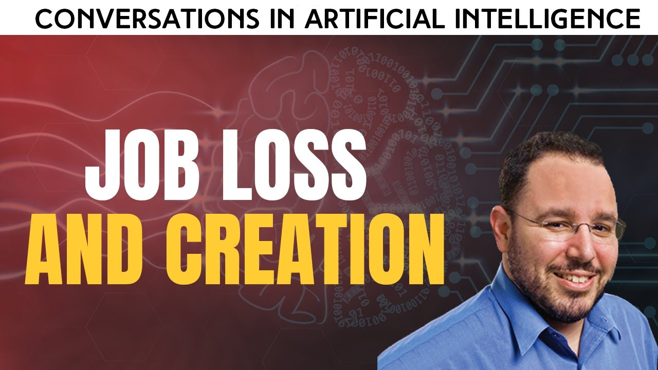 Job loss and creation