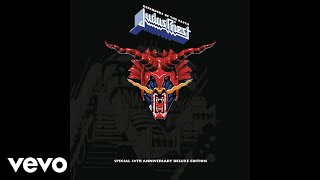 Judas Priest - Breaking the Law (Live at Long Beach Arena 1984) [Audio]
