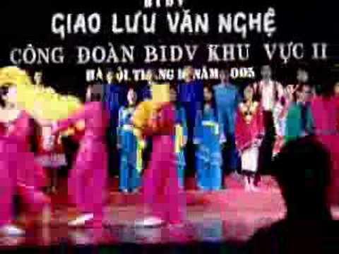 Hội diễn văn nghệ Ngân hàng Đầu tư Phát triển Việt nam