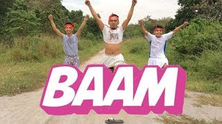 Bbaam Dance Cover Full Version | Team MOS