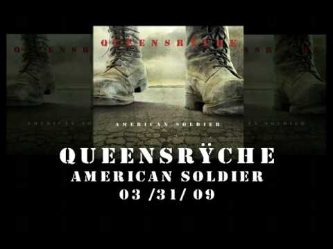Geoff Tate American Soldier ID - Blabbermouth Mp3