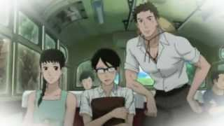 {EMS} Favorite Things [Sakamichi no Apollon AMV]