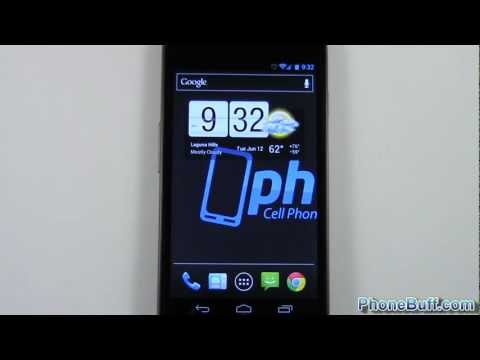 HD Widgets Android App Review