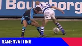 Samenvatting • De Graafschap - PSV (19-08-2000)