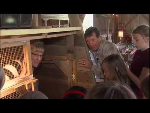 Illinois Stories | 1912 Barn | WSEC-TV/PBS Springfield