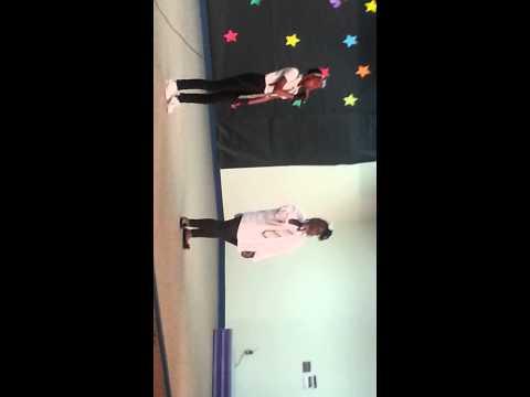 Arianna's Talent Show @ David L Walker Int