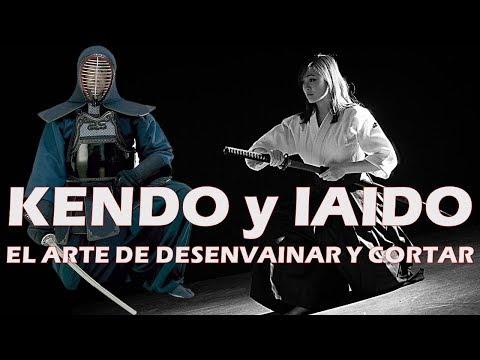 kendo-y-iaido-desenvainar-y-cortar,-el-camino-de-la-espada