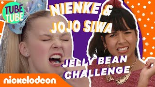 JoJo Siwa in de 🇧🇪 & 🇳🇱 quiz! | TubeTube | Nickelodeon Nederlands