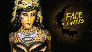 QUEEN BEE - Bienenkönigin || NYX FACE AWARDS 2019