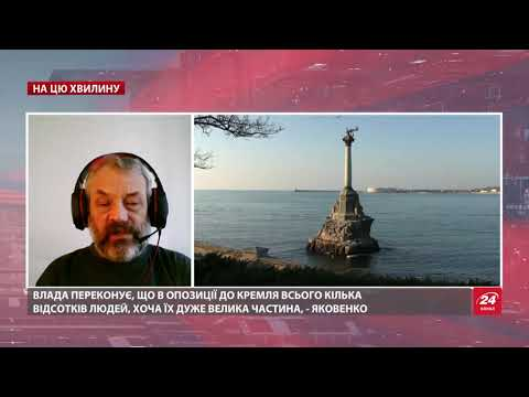 Росія розпадеться як Радянський Союз: журналіст з РФ сказав, коли Крим повернуть Україні