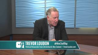 Trevor Loudon Names The Enemies Within Our Own Government